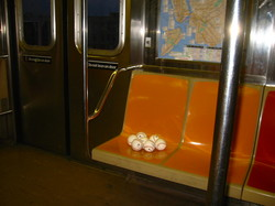 Subwayballs