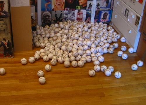 321ballsdumped