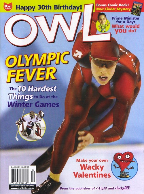 Owlcover