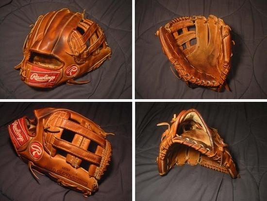 Everlasting Glove The Baseball Collector