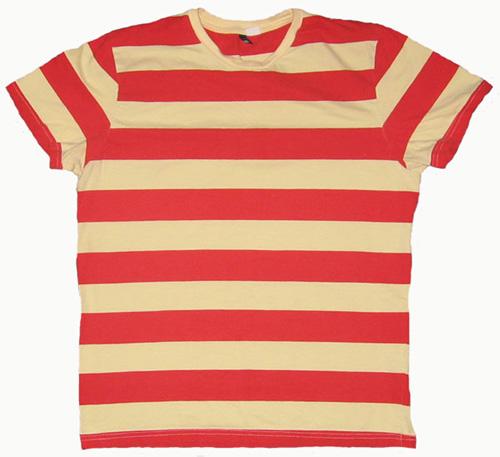 waldo  shirt