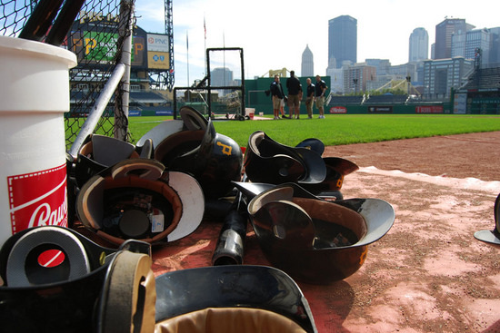 18_helmets_at_pnc_park.jpg