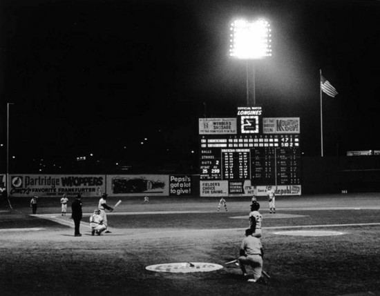 Image result for crosley field demolition