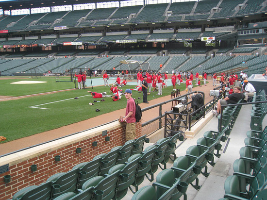 4_justin_near_angels_dugout.JPG