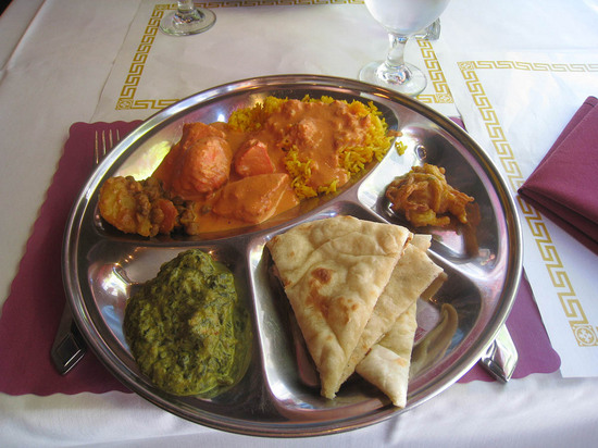 1_indian_buffet_first_of_several_plates.JPG