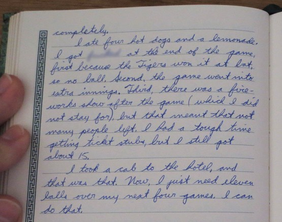 24_tiger_stadium_journal_entry