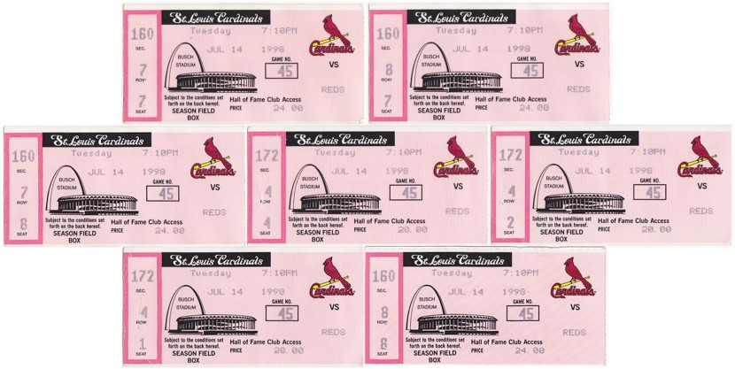 16_old_busch_stadium_ticket_stubs