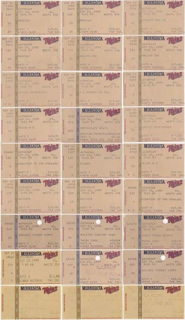 17_metrodome_ticket_stubs_09_25_99