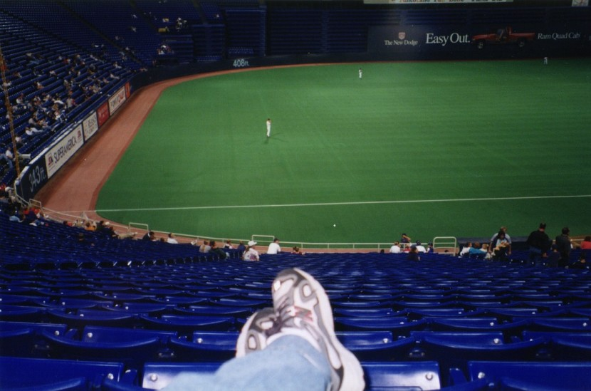 9_chillin_at_the_metrodome