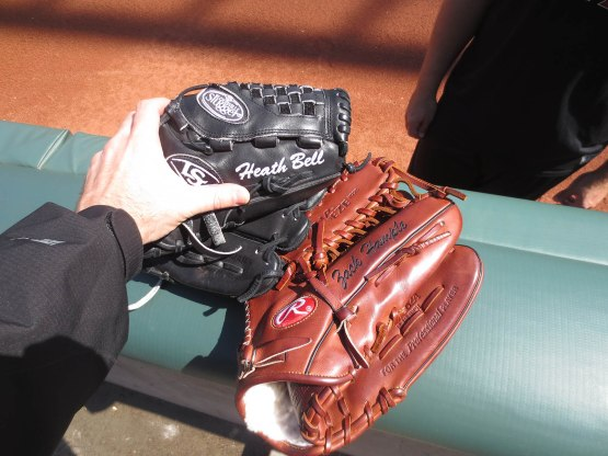 25_heath_bell_and_zack_hample_gloves