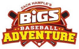 bigs_baseball_adventure_logo