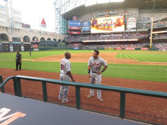13_torii_hunter_and_miguel_cabrera