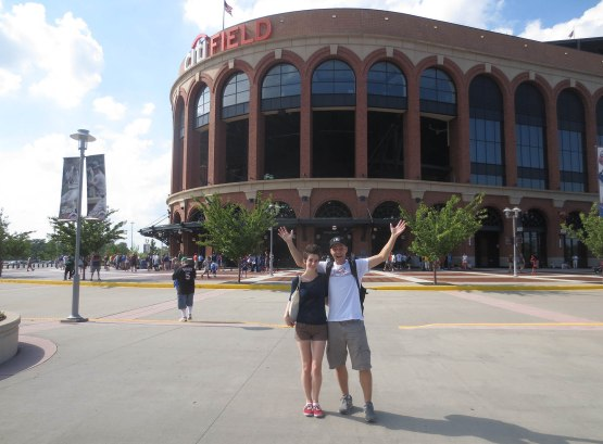 1_hayley_zack_outside_citi_field