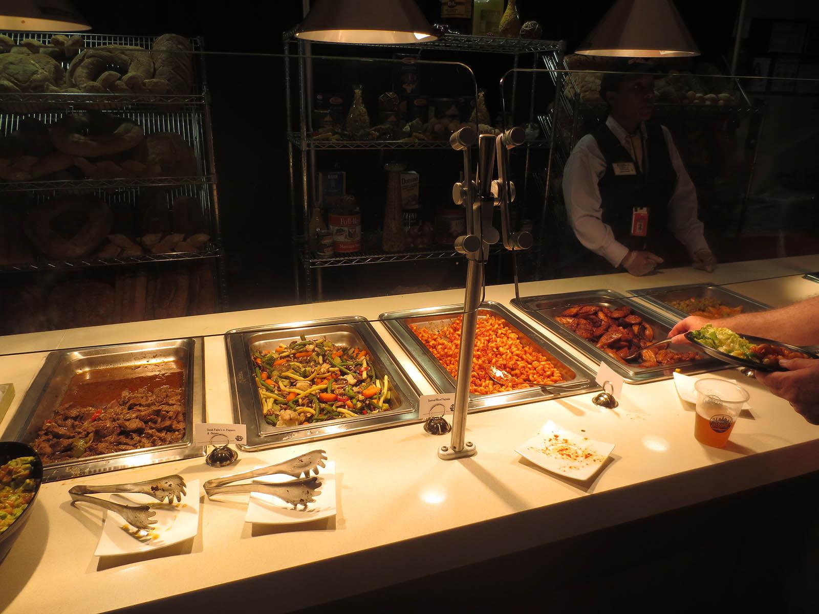 Food At Citi Field