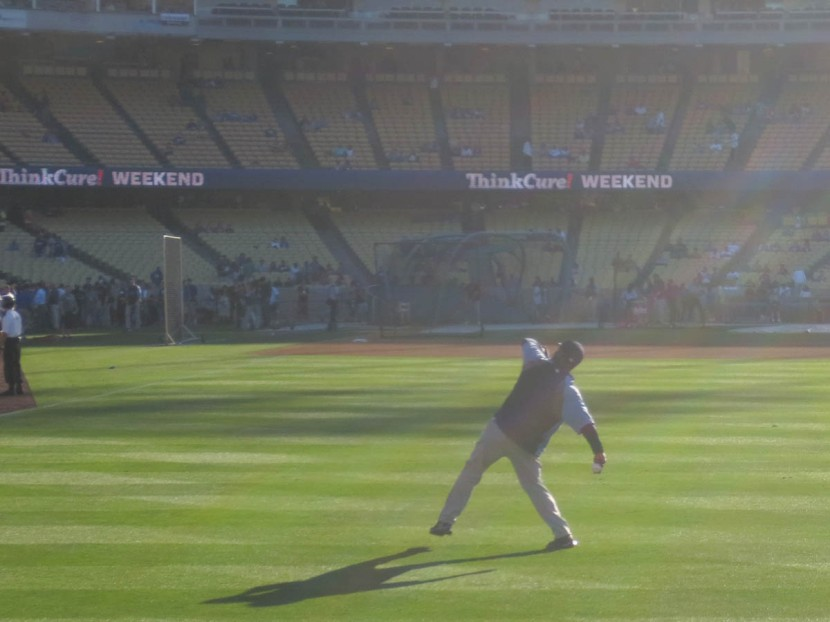 26_fernando_rodney_throwing_a_ball_into_the_upper_deck