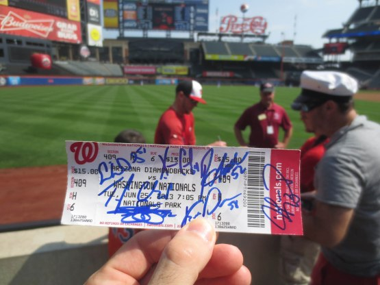 9_ticket_with_seven_autographs