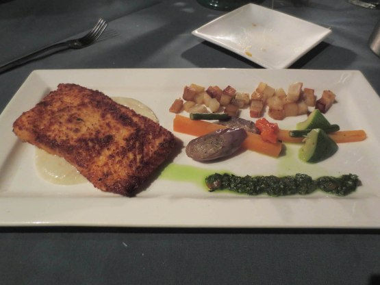 202b_parmesan_crusted_salmon_with_cauliflower_puree_and_roasted_root_vegetables_and_fire_roasted_pepper_pesto