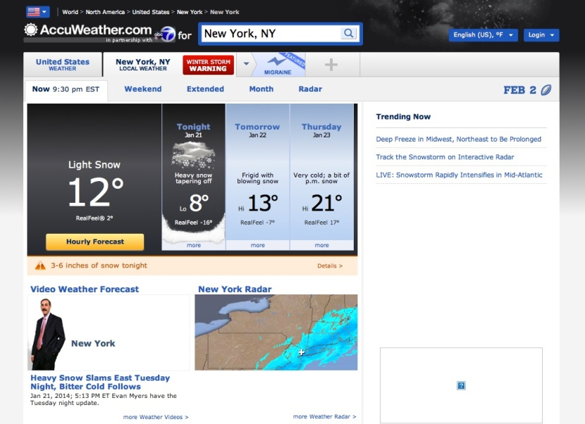 new_york_city_weather