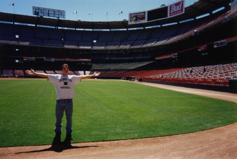 11_zack_on_the_field_08_24_95
