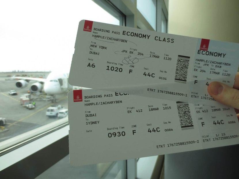2_boarding_passes_dubai_sydney