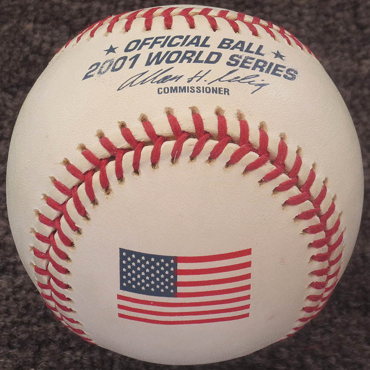 4_2001_world_series_ball