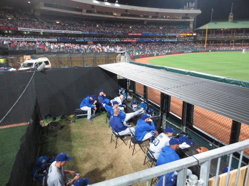 69_dodgers_bullpen_at_the_sydney_cricket_ground