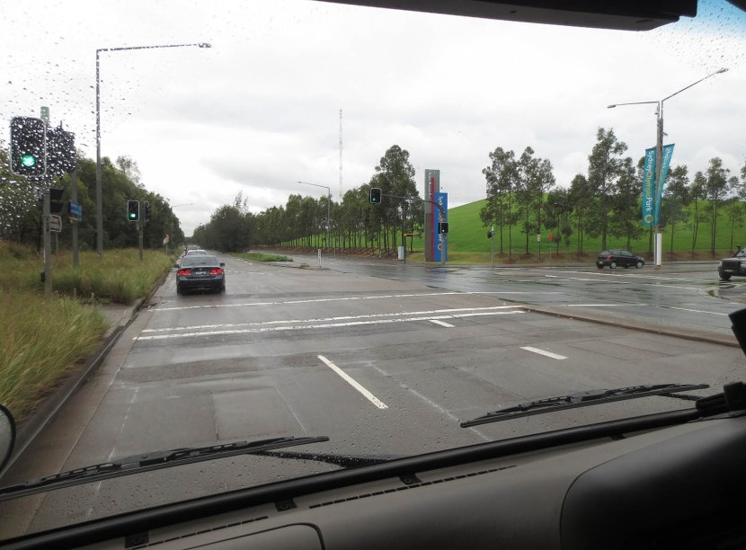 520_driving_past_sydney_olympic_park