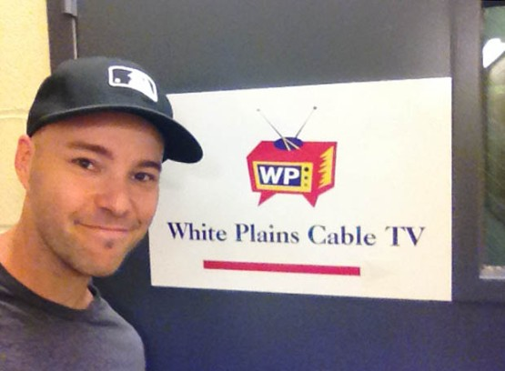 1_zack_outside_white_plains_cable_tv_studio