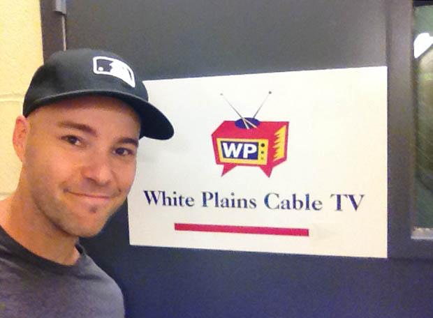 1_zack_outside_white_plains_cable_tv_studio