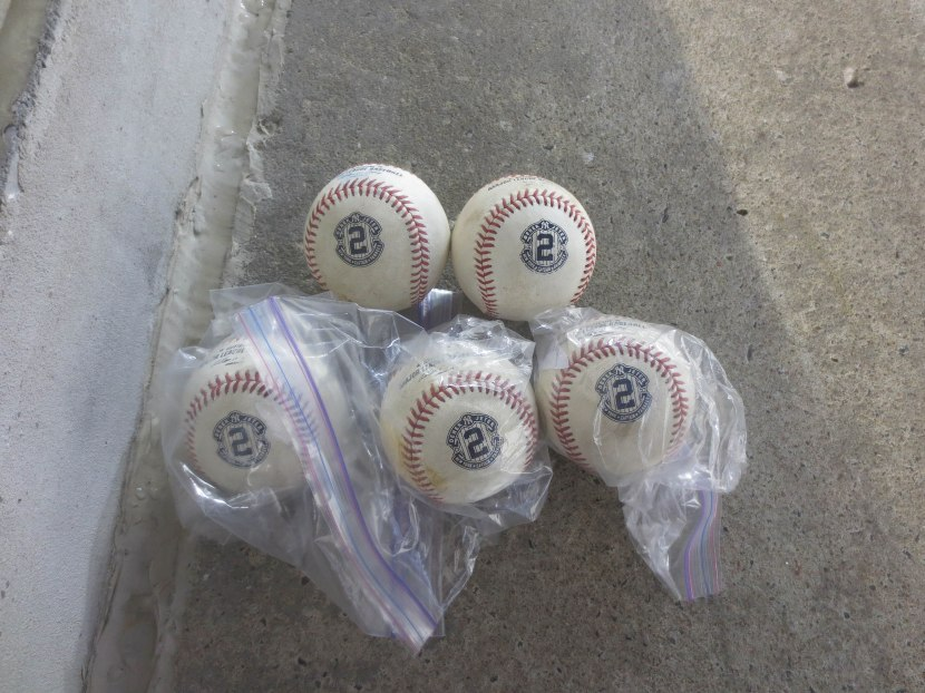 26_five_derek_jeter_commemorative_baseballs