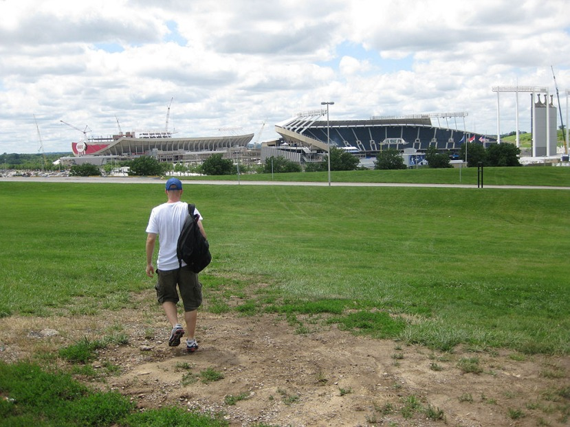 1_zack_walking_to_kauffman