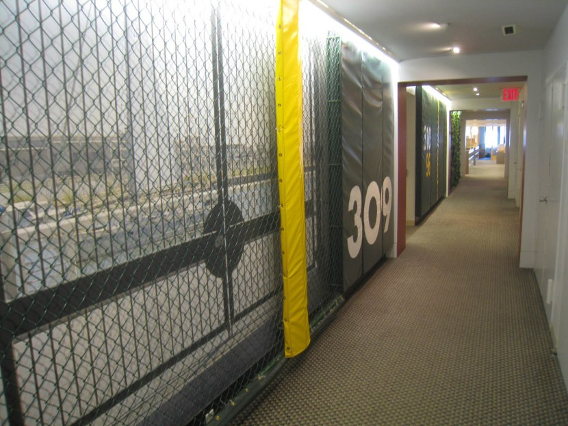 23_hallway_with_outfield_wall_replicas