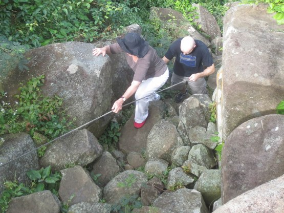 296_naomi_and_zack_climbing_up_rocky_path