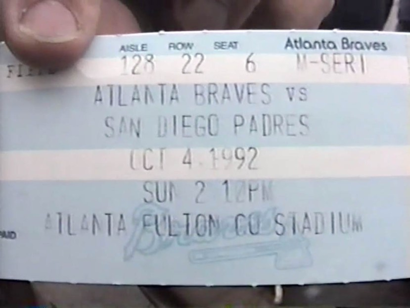 4_braves_ticket_10_04_92