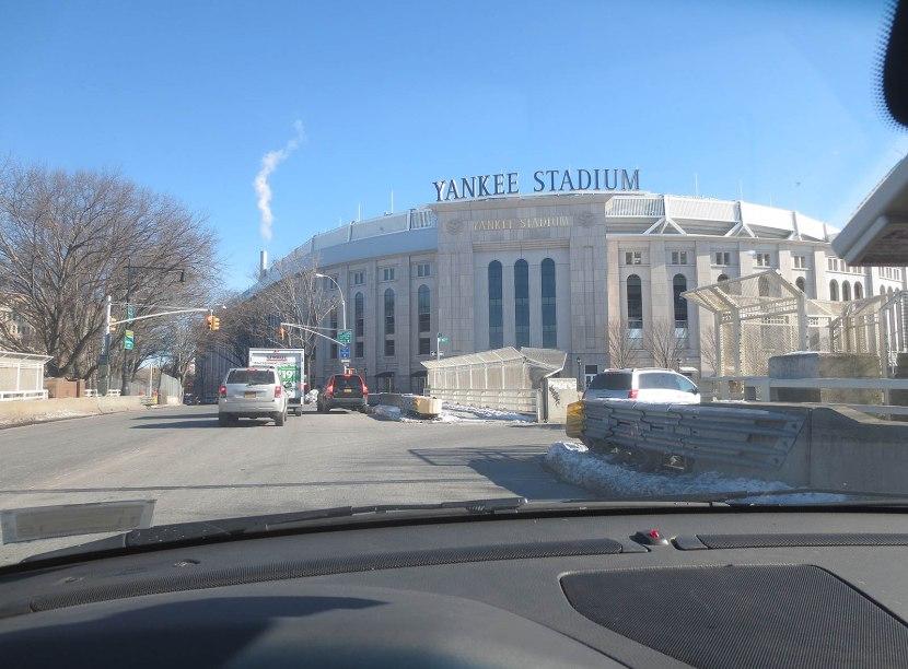 4_driving_right_past_yankee_stadium
