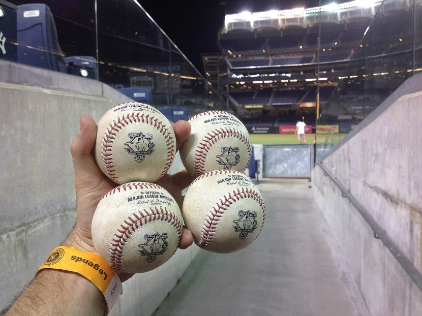 26_four_bernie_williams_commemorative_balls