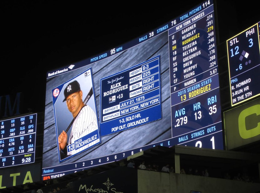 40_alex_rodriguez_home_run_listed_on_the_jumbotron