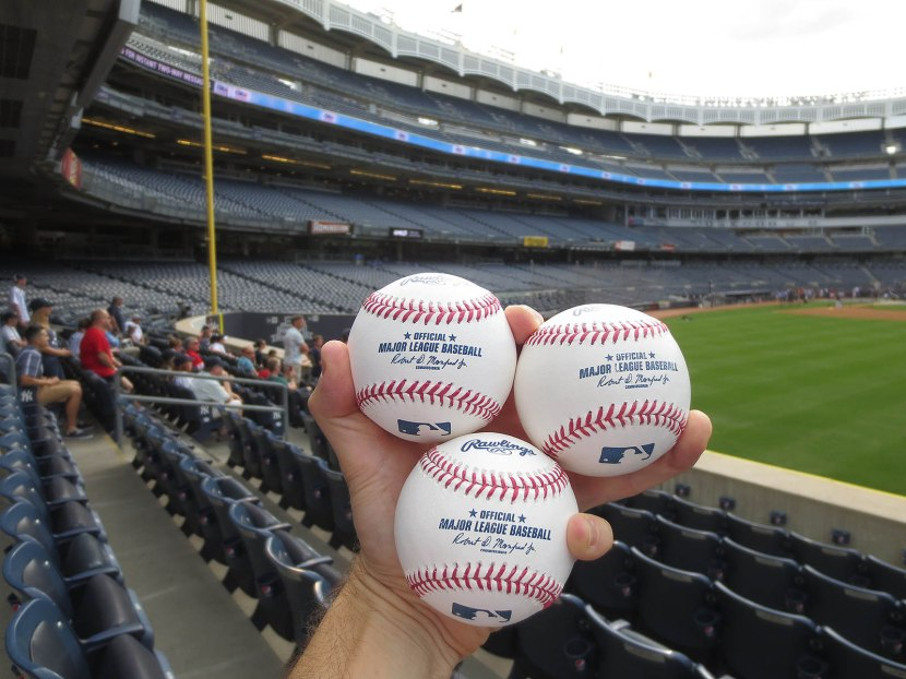 12_baseballs_for_tour_group
