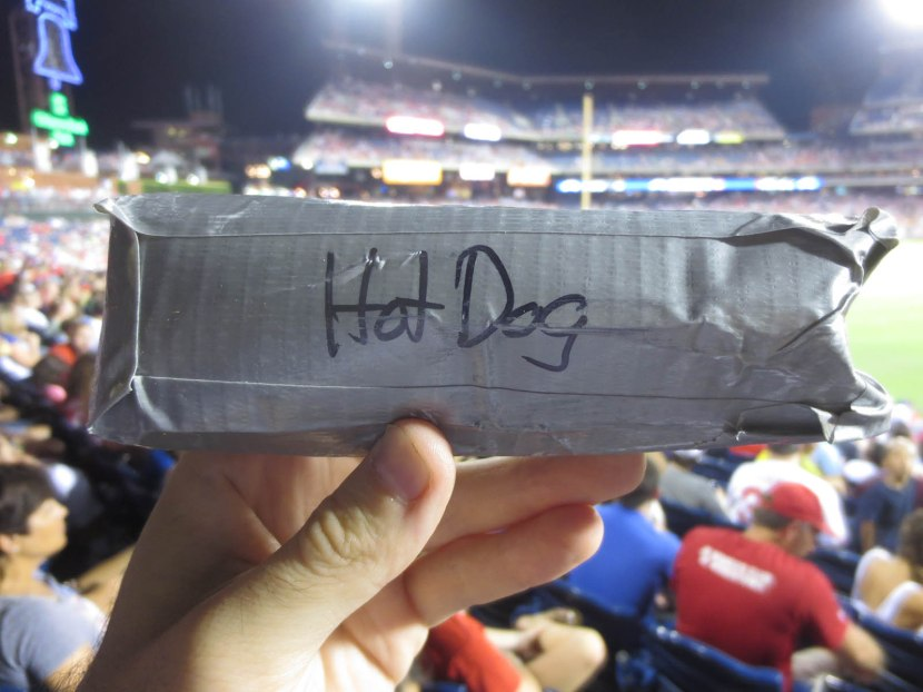 14_hot_dog_launch_wrapped_in_duct_tape