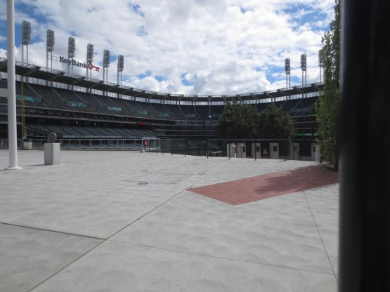 2_peeking_in_progressive_field_so_much_open_space