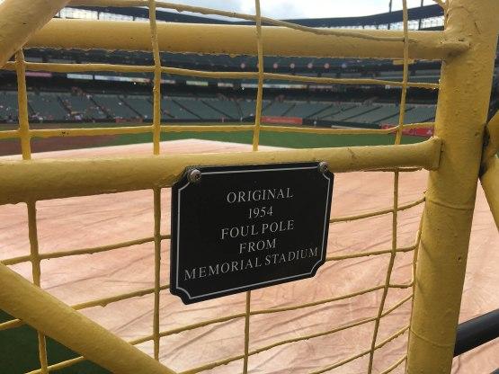 9_original_1954_foul_pole_from_memorial_stadium