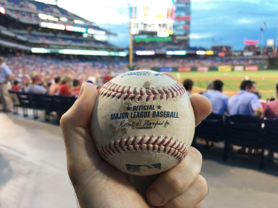 10_ball9188_tommy_joseph_foul_ball_with_pine_tar_stains