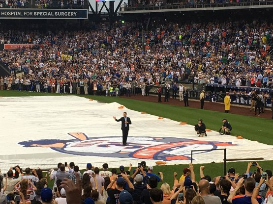 7_mike_piazza_on_the_field