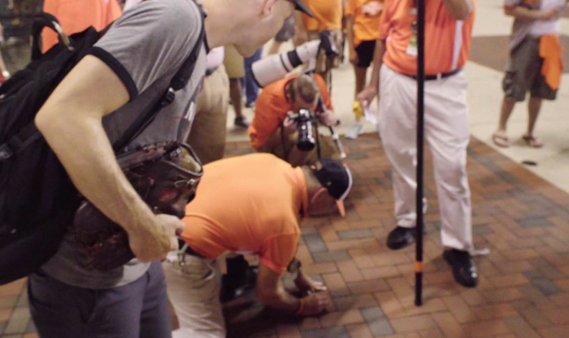 25_marking_the_pavement_for_chris_davis_home_run_landing_spot