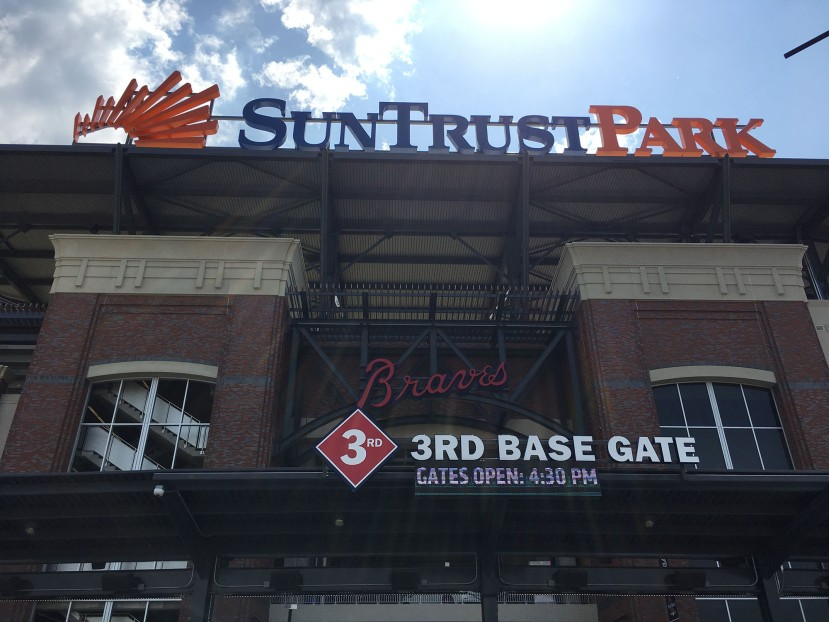 3_suntrust_park_sign_and_3rd_base_gate.JPG