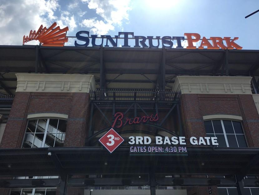 3_suntrust_park_sign_and_3rd_base_gate.JPG